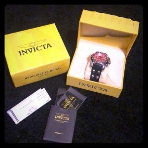 Brand new Invicta watch, still in box!
